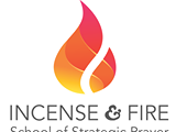 incense-fire logo